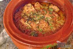 Punjabi Chicken Handi