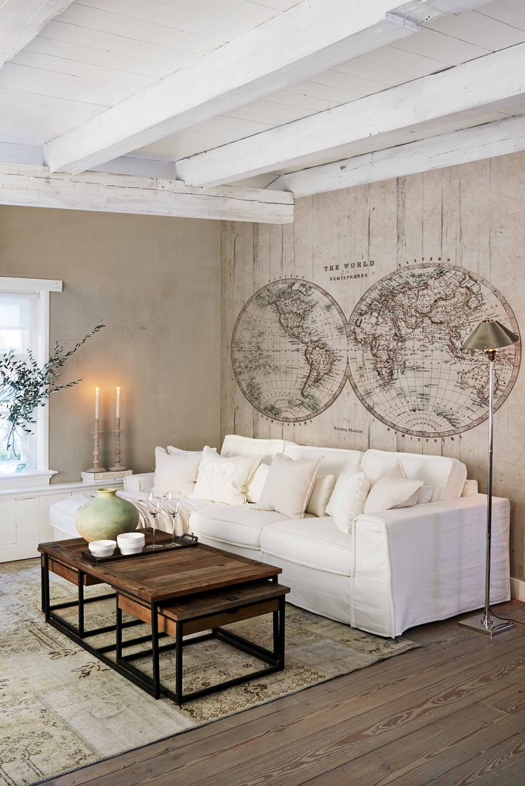 Meer dan 1000 ideeën over kantoor behang op pinterest   kamer ...