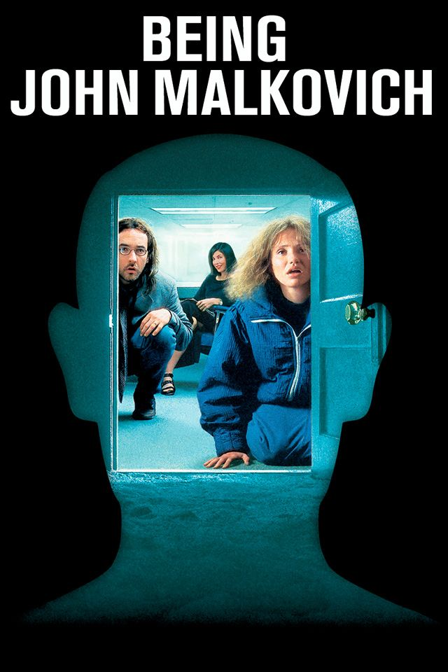 """Being John Malkovich"" Being John Malkovich is  funny, bizarre, and smart, featuring a highly original script."