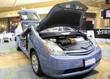 Texas State Technical College will teach students how to work with hybrid cars.