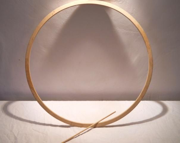 Victorian Toys | Trundling a Hoop