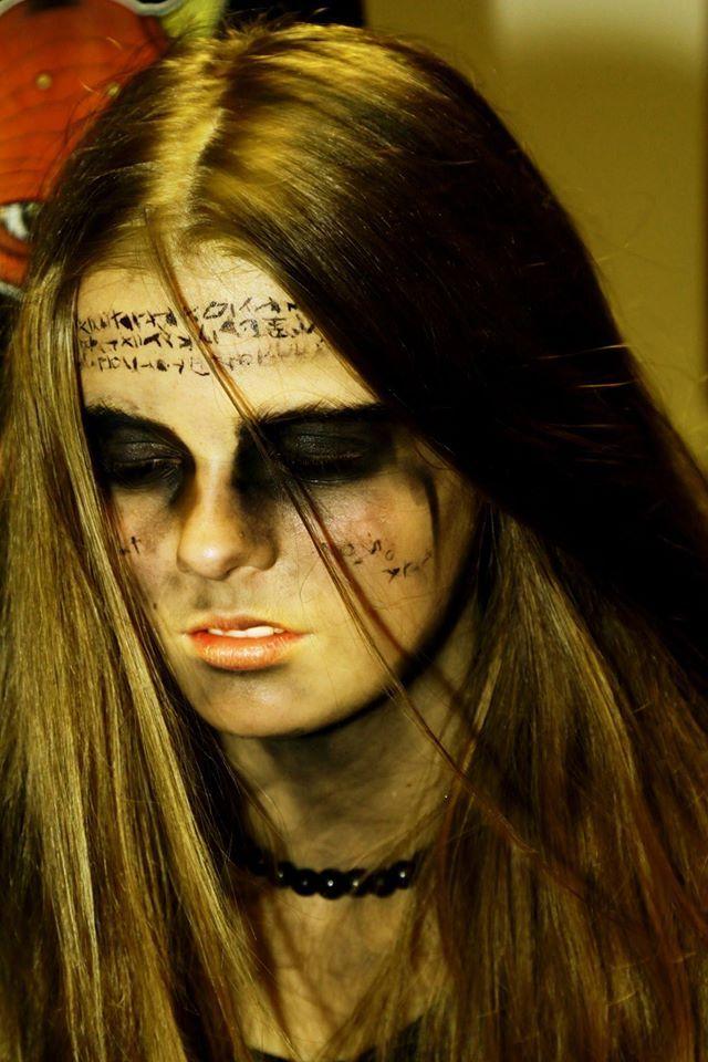 Rozsnyai Attila (Rozso)  Halloween party… Több kép Attilától: www.facebook.com/csokako.kozseg és www.facebook.com/borrendcsokako