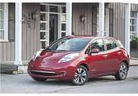 2015 nissan leaf atlanta lease