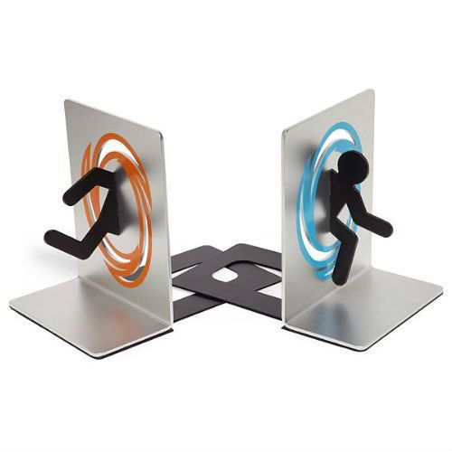 I WILL actually get my hands on some portal stuff at some point. I swear it.