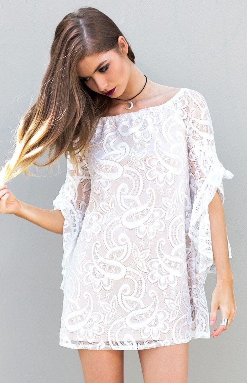 Free Love Dress