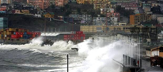 Temporal-en-Valparaíso