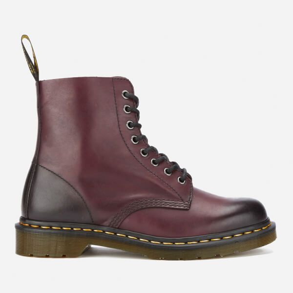 31bfab0d47 Dr. Martens Men s 1460 Pascal Antique Temperley Leather 8-Eye Boots ...