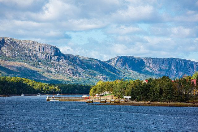 Swift Current, Placentia Bay |N.L      Flickr - Photo Sharing!