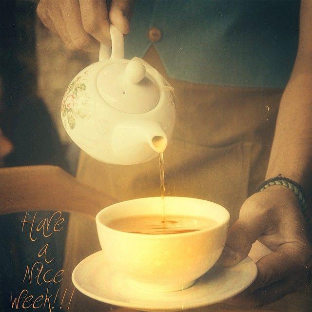Αγαπάμε τα αρώματα της σοκολάτας και της καραμέλας. Ακόμα περισσότερο όμως το τσάι του Willy Wonka που συνδυάζει και τα δύο. Καλή εβδομάδα σε όλους!