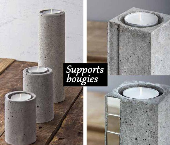 1000 images about b ton diy concrete diy on pinterest door stopper concrete planters and. Black Bedroom Furniture Sets. Home Design Ideas