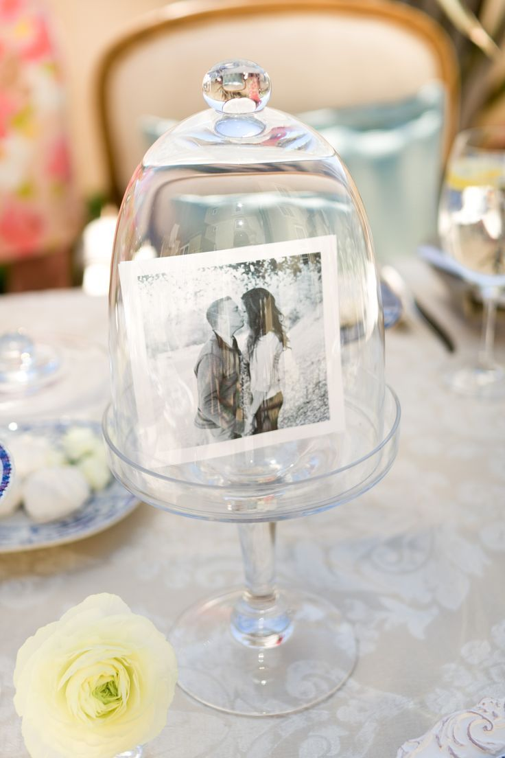 bridal shower themes for spring%0A Classic Parisian Themed Bridal Shower