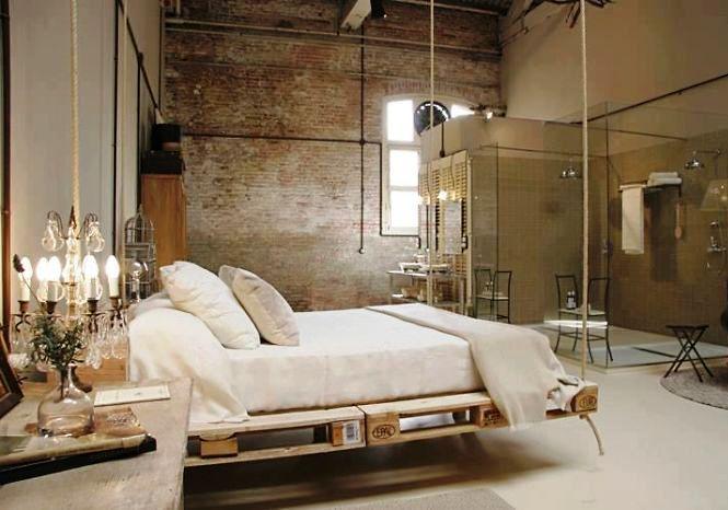 Base para la cama