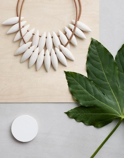 Ateljee, Aarikka's atelier collection, is a special collection of jewellery for…