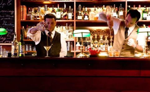 Hawthorn Lounge - Te Aro - Bars & Pubs - Time Out Wellington