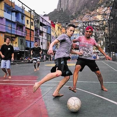 Street Soccer Mundial on Twitter - The global authority on street soccer.