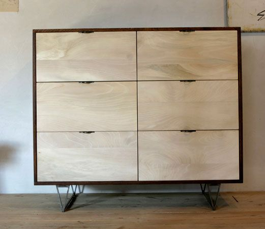 25 best bleached wood images on pinterest bleached wood for Sawkille furniture