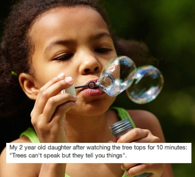 The Smartest Things Ever Said By Kids