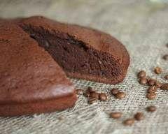 Gateau au chocolat de grand mere
