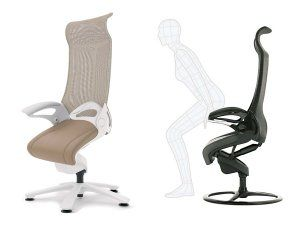 Leopard Robotic Chair
