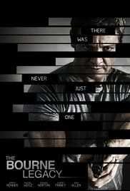 The Bourne Legacy (2012) - IMDb