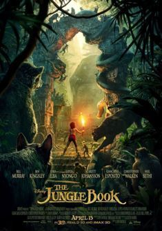 The Jungle Book (2016) in hindi full Movie Download free