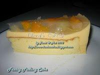 CHERYL'S CAKE: Fruity Cocktail Puding Cake