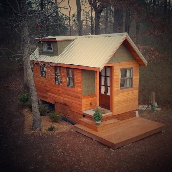 Couples Tiny House And Wind River Custom Homes Builders 001 Tiny House  Living Couples 204 Sq. Dream Home