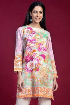 Gul Ahmed Introducing Latest Winter Collection 2017 Vol-1 | PK Vogue