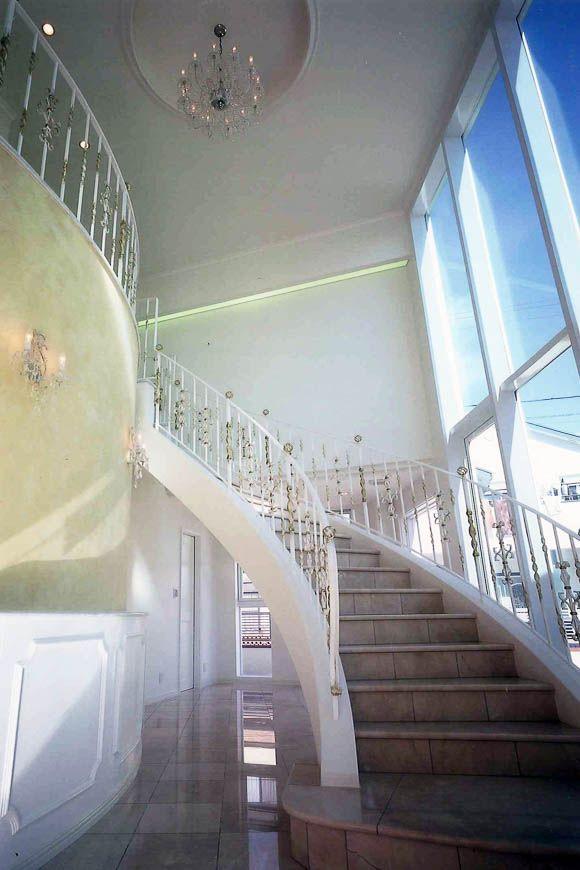重量鉄骨造の家 モダンな豪華さを感じる空間 アーキッシュギャラリー