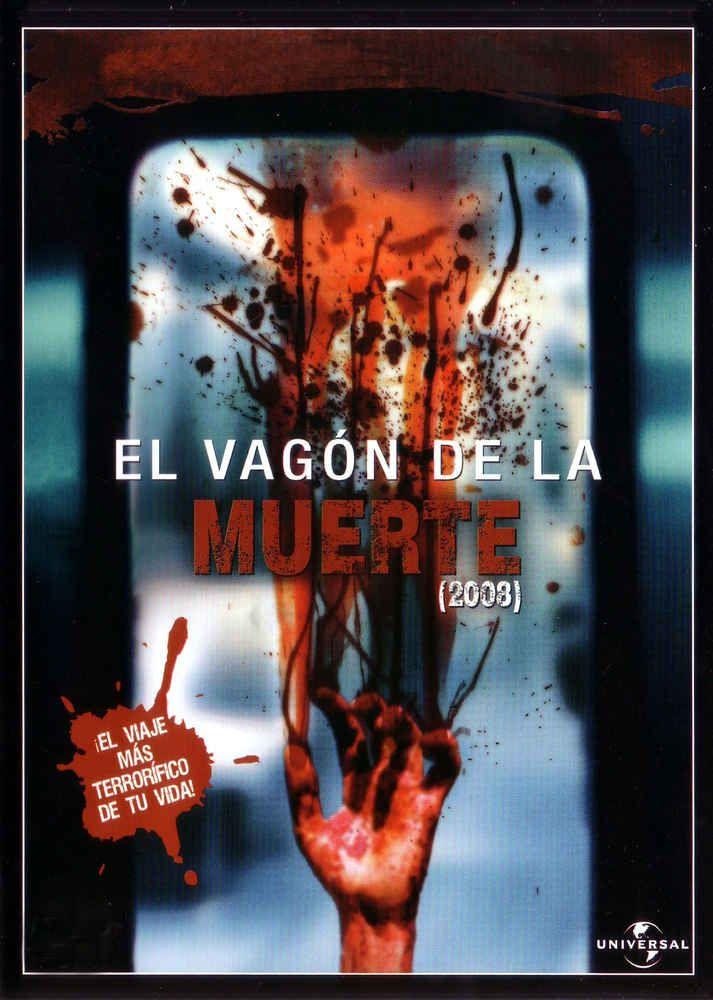 El vagón de la muerte es una de las típicas películas de terror gore, pero dándole un toque especial siendo Bradley Cooper el protagonista y Vinnie Jones el asesino. En realidad, poco más hay que c...