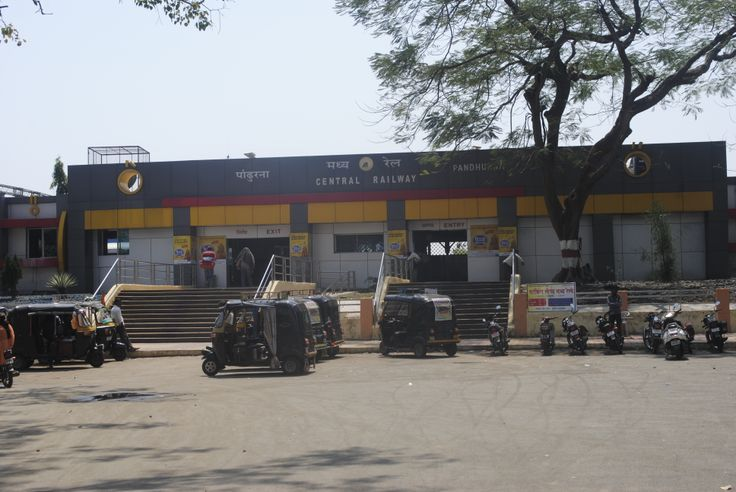 Central Railways in Pandhurna #KamalNath #Railways #CentralRailways #ModelRailway #Pandhurna #INC #IndianNationalCongress