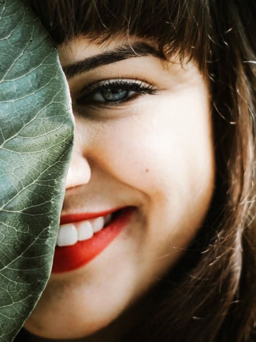 Teeth Whitening Foods So You Can Eat Your Way To A Brighter Smile | Stylight