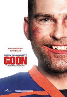 Goon (2011) Español Latino Online