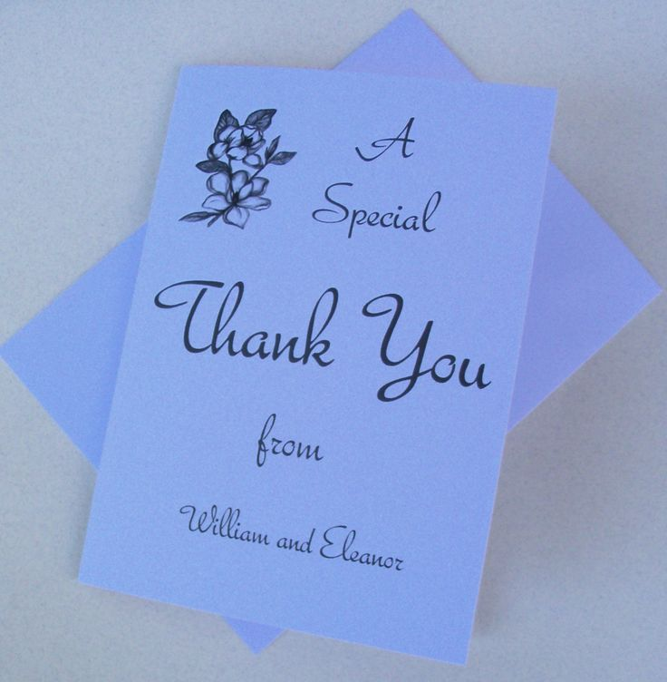 Best 25+ Thank you flowers ideas on Pinterest Plant leaves, I - wedding thank you note