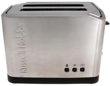 2 Slice Allure Toaster | russellhobbs
