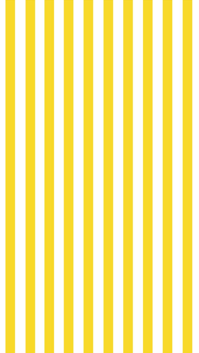 iPhone 5 wallpaper pattern yellow mobile wallpapers