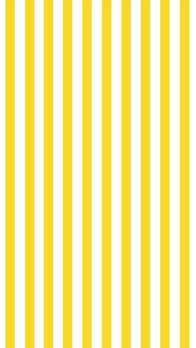 iPhone 5 wallpaper #pattern yellow