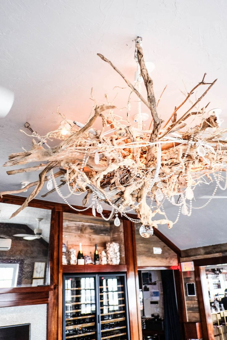 Best 25+ Driftwood chandelier ideas on Pinterest | What is ...