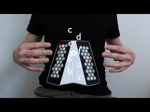 Dualo | Dualo Du-touch - Reveal your inner musician !