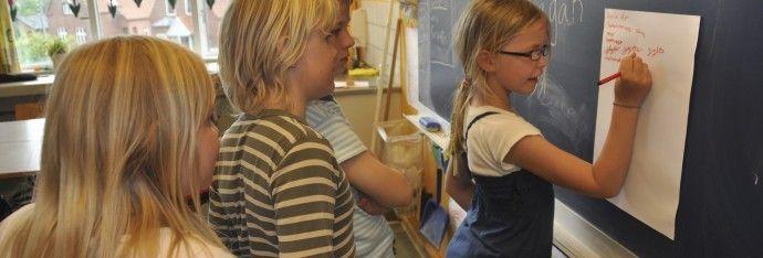 Om færdigheder og øvelse | Cooperative Learning