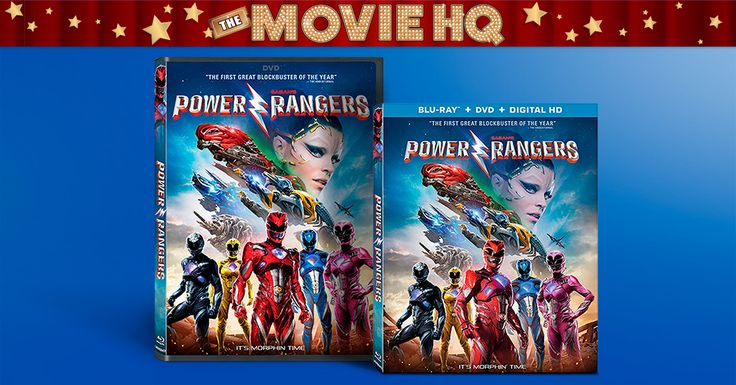 Now you can morph at home: The Power Rangers movie is available NOW on DVD & Blu-ray! #TRUMovieHQ #cuteitems #watch #sunglasses #toys #noveltytoys