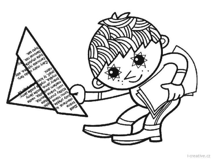 Omalovánky k vytisknutí | Stránka 19 z 54 | i-creative.cz - Kreativní online magazín a omalovánky k vytisknutí