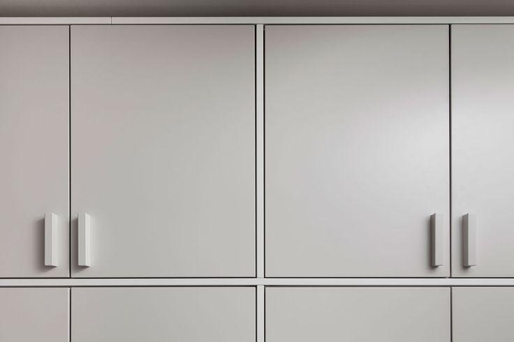 Referenssit - Avance-keittiöt Oy / 50's style doors