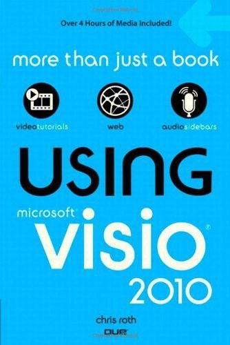 Using Microsoft Visio 2010 #office2010home&businessedition,