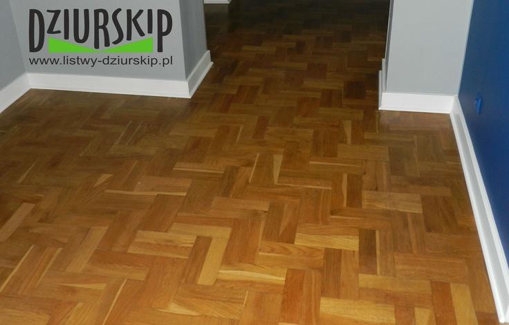listwa przypodłogowa  our Skirting board Made in Poland!