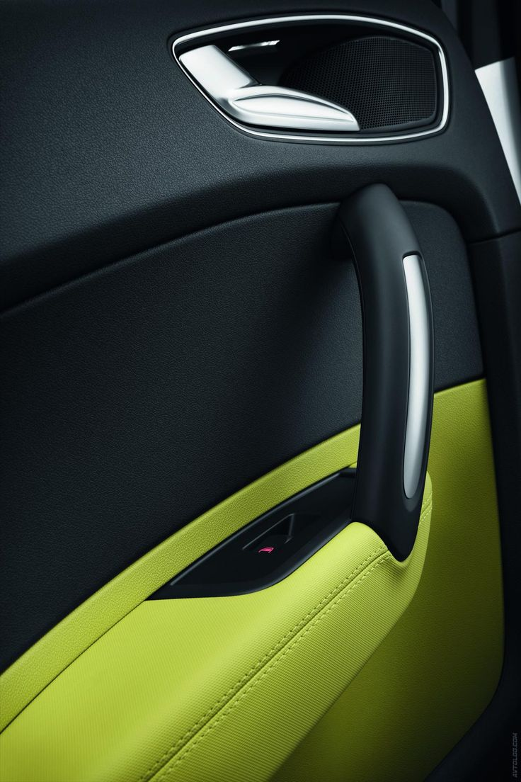 Cool place to put a speaker and love the muscular wrapping of the cloth find this pin and more on car interior color