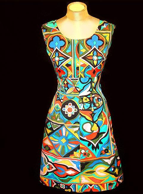 Vintage Pucci Dresses