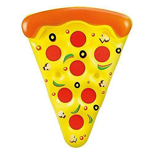 Géante Tranche de Pizza gonflable pour la mer et la piscine: GÉANTE TRANCHE DE PIZZA GONFLABLE POUR LA MER ET LA PISCINE Frequently Bought…