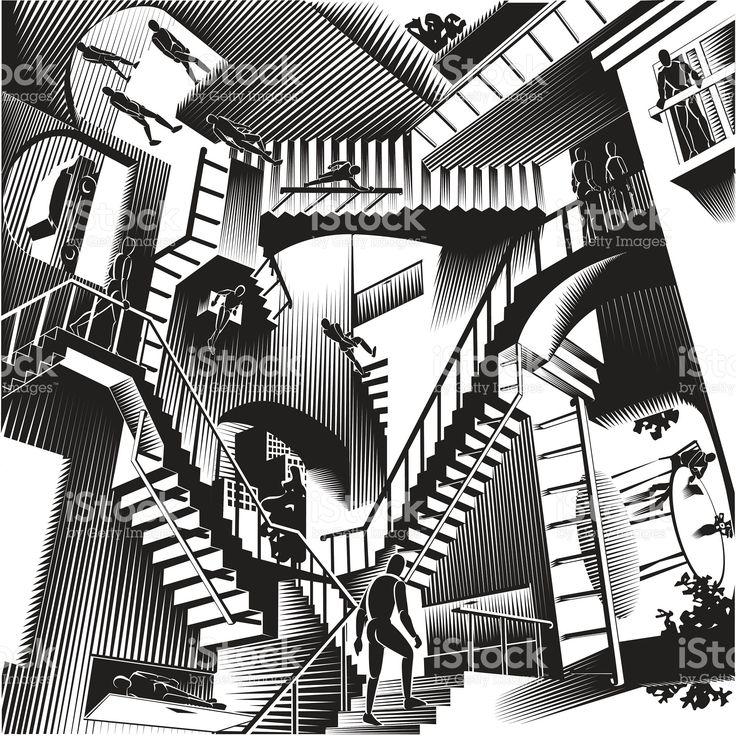 Confusion Maze