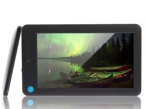 ($65.56) Lightweight and portable tablet PC is often popular with many people. Today, this A716 7.0